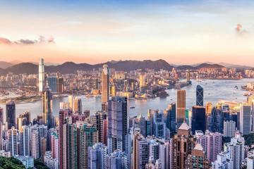 Du Lịch Hong Kong: Hong Kong - 1 Freeday