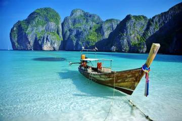 COMPANY TRIP 2018 VIETNAM VACATIONS(PHUKET - KOH PHIPHI - VỊNH PHANG NGA)