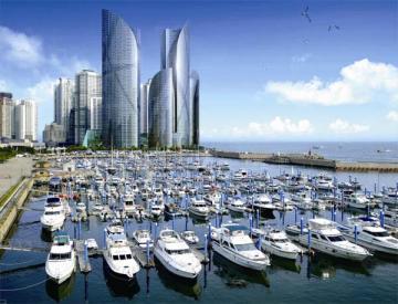 Những điểm du lịch không thể bỏ qua ở Busan (Hàn Quốc)