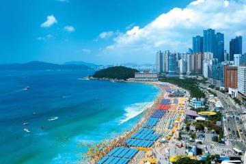 Du lịch Hàn Quốc: Những điểm đến hấp dẫn không thể bỏ qua