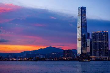 NGÀY 2: HONGKONG - CITY TOUR (Ăn sáng, trưa)