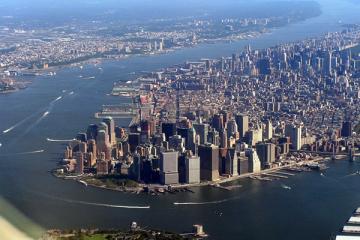 NGÀY 2: THAM QUAN NEW YORK (ĂN 3 BỮA)