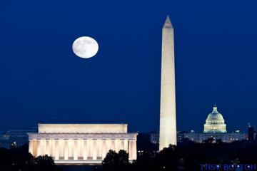 NGÀY 3: NEW YORK – PHILADELPHIA – WASHINGTON DC (ĂN 3 BỮA)