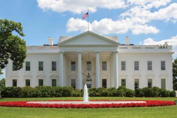 NGÀY 4: WASHINGTON DC – THAM QUAN (ĂN SÁNG, TRƯA, TỐI)