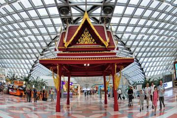NGÀY 05: BANGKOK - PATTAYA